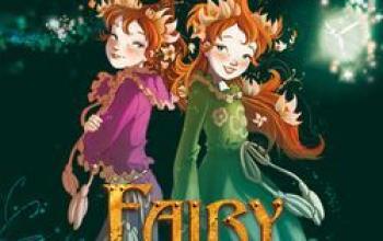Il segreto delle gemelle e L'incanto del buio. Fairy Oak