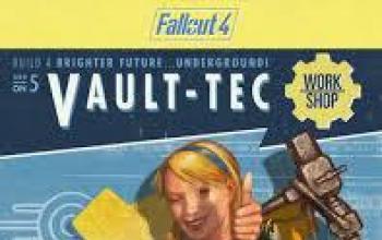 Fallout 4 – un primo sguardo a Vault-Tec Workshop