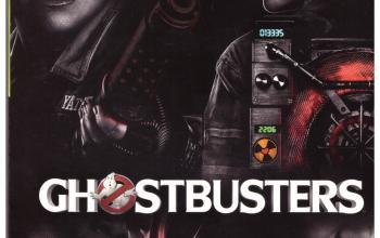Ghostbusters, il romanzo del film