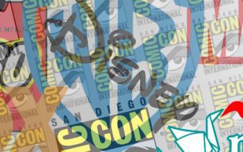 San Diego Comic-Con 2016, una domenica su serie tv e autori per l'arrivederci!