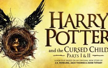 Harry Potter and the Cursed Child: oggi la prima!