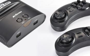"""Il revival delle console continua: il """"nuovo"""" Sega Genesis"""