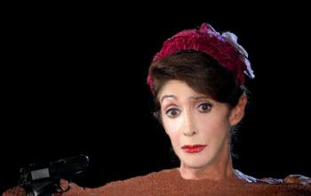 Anna Marchesini, è volata via la maga della comicità contemporanea