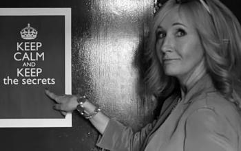 La settimana del potere di J.K. Rowling