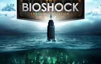 L'inizio di Bioshock rimasterizzato
