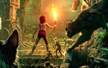 Il libro della giungla arriva in home video