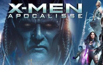L'arrivo in home video di X-Men: Apocalisse!