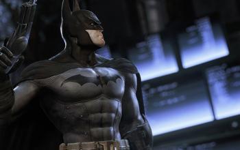 Batman: Return to Arkham in uscita il 18 ottobre 2016