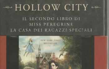 Hollow City. Il secondo libro di Miss Peregrine. La casa dei ragazzi speciali