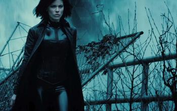 Il primo trailer di Underworld – Blood Wars