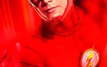 The Flash, il tv spot della terza stagione