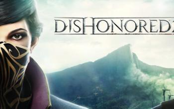I protagonisti di Dishonored 2