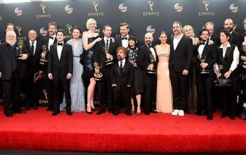 Il meglio della settimana del trionfo de Il trono di spade agli Emmy