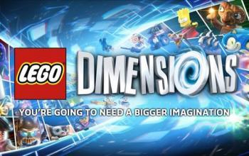 Le nuove espansioni di LEGO Dimensions