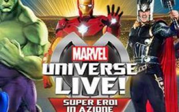 È in arrivo anche in Italia Marvel Universe LIVE!