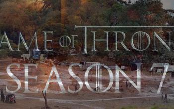 Tutte le novità e i rumors sulla settima stagione del Trono di Spade