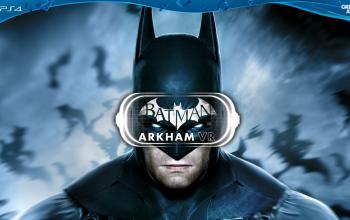 Batman: Arkham VR per PlayStation VR