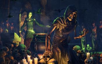 The Elder Scrolls Online: annunciato Il Festival delle Streghe