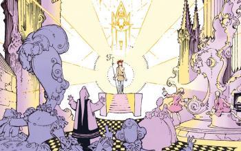 Fairy Tales, le favole di Oscar Wilde alla maniera di P. Craig Russell