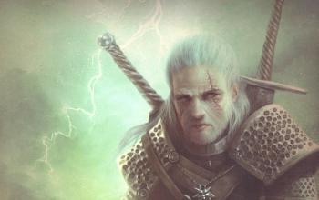 Torna Geralt di Rivia in La stagione delle tempeste di Andrzej Sapkowski