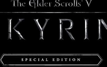 Skyrim Special Edition:  Gameplay Trailer #2