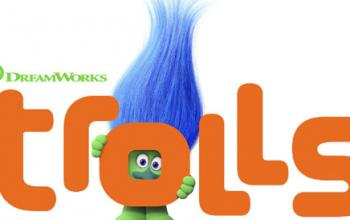 Trolls al cinema