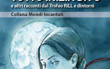 Premiazioni del XXII Trofeo RiLL a Lucca Comics and Games 2016