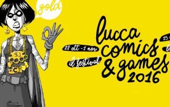 Lucca Games, gli eventi della Sala Ingellis del 28 ottobre 2016