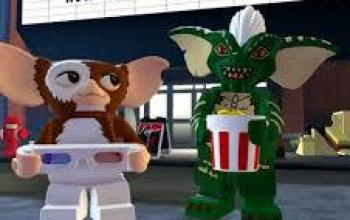 LEGO Dimensions: Marcellina la regina Vampira presenta i Gremlins