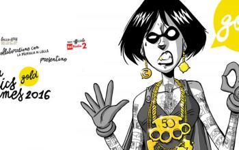 Lucca Comics & Games: gli appuntamenti principali del 30 ottobre