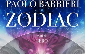 Due chiacchiere con Paolo Barbieri su Zodiac!