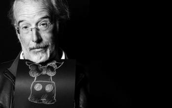 L'intervista con il Maestro Giorgio Cavazzano!