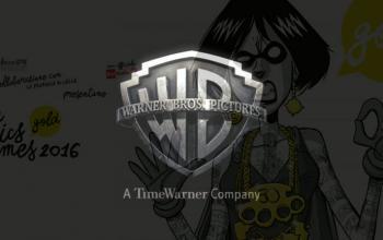 Da Lucca Comics & Games 2016 il padiglione della Warner Bros.