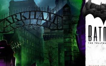 In arrivo l'episodio 4 di BATMAN – The Telltale Series