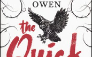 The Quick. Misteri, vampiri e sale da tè