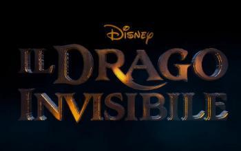 Il Drago Invisibile vola nelle case in Blu-ray e DVD