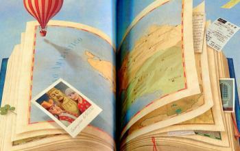 I Cantalamappa di Wu Ming tornano in libreria con tante nuove avventure