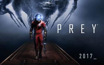 Prey: nuovo trailer Imitazione Folle
