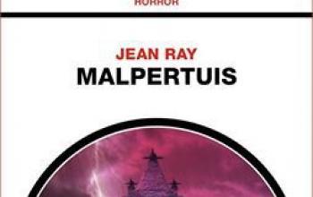 Su Urania Horror è tornato Malpertuis di Jean Ray