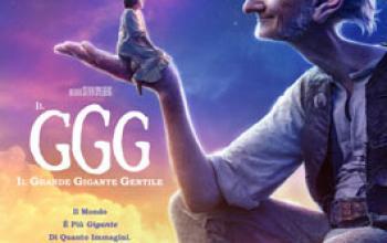 GGG – Il Grande Gigante Gentile