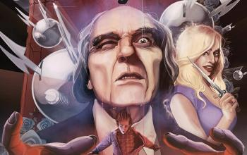 Phantasm, l'universo di Tall Man
