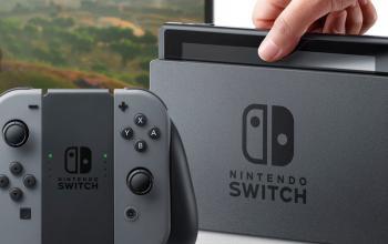 Nintendo Switch: 5 novità nel giorno dell'uscita