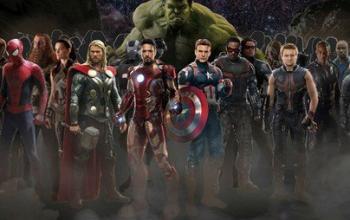 Il meglio della settimana dei riepiloghi Marvel