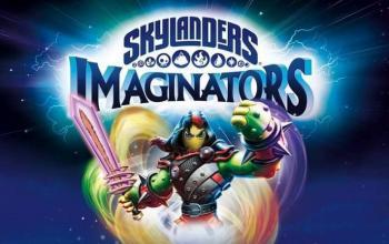Annunciato Skylanders: Imaginator per Nintendo Switch