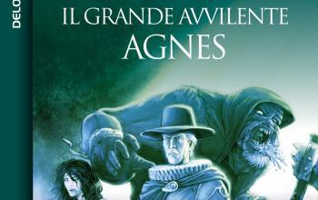 Il grande avvilente – Agnes