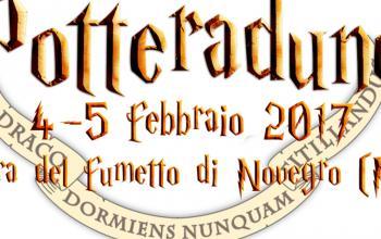 Siete pronti per il 6° Potteraduno nazionale con Giratempoweb?