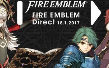 Quattro novità sui prossimi titoli Fire Emblem dalla nuova Direct Nintendo