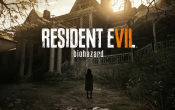 Resident Evil 7 è tra noi
