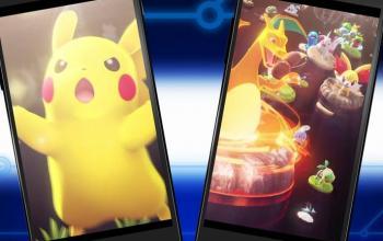 Arriva Pokémon Duel, il gioco per Android e iOS