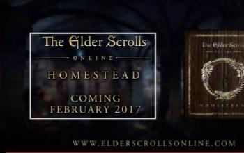 The Elder Scrolls Online – Homestead